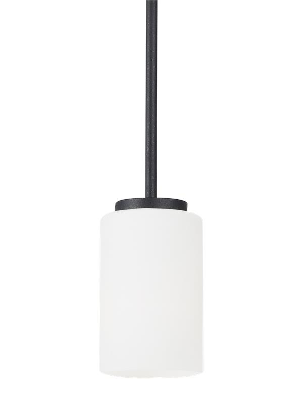 Oslo One Light Mini-Pendant